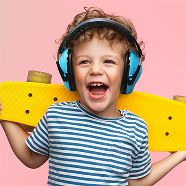 Kid Hearing Protection