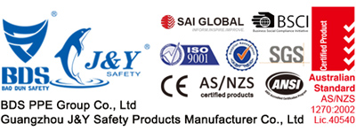 Guangzhou J&Y Safety Products Manufacturer Co., Ltd.